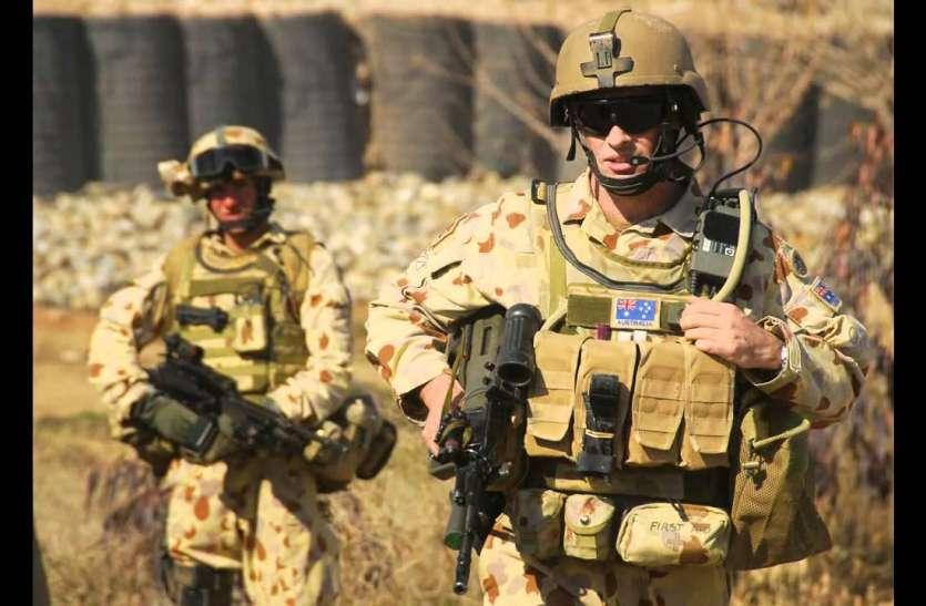 रिपोर्ट: सैनिकों ने जुनून में 39 अफगानियों की क्रूर हत्या कर दी