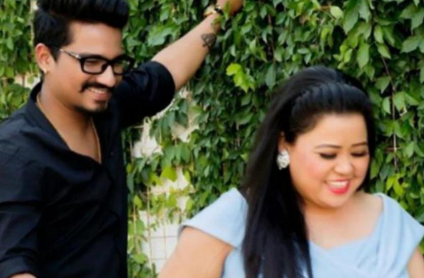 NCB ने भारती सिंह के पति हर्ष को भी किया गिरफ्तार, आज कोर्ट में होगी पेशी