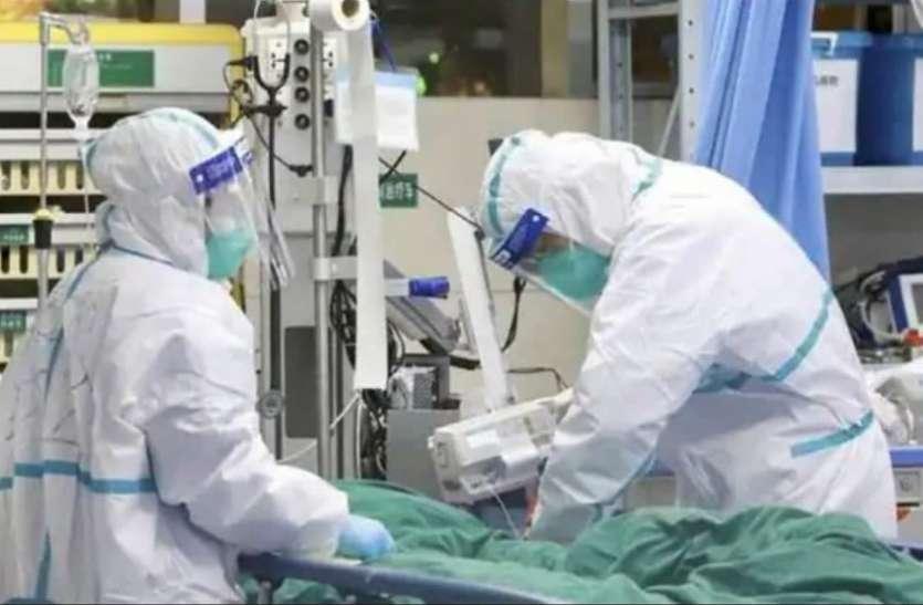 आफत...4-5 दिन बाद मिल रही कोरोना जांच की रिपोर्ट, 48 घंटे बाद भी नहीं पहुंच रही दवाएं