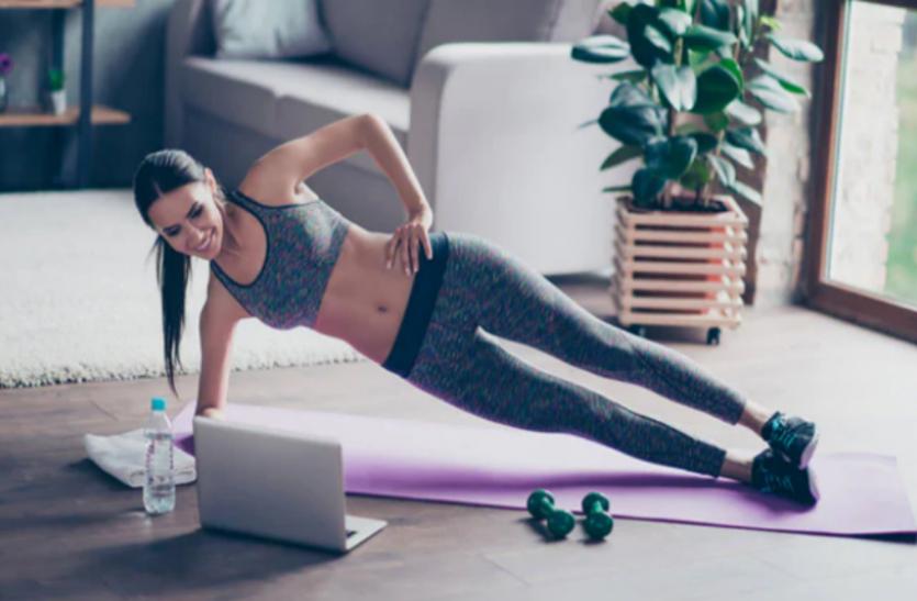 Motivation: फिट और स्वस्थ रहने की है चाहत पर Exercise करने का नहीं करता मन? तो ये टिप्स आपको करेंगें मोटिवेट