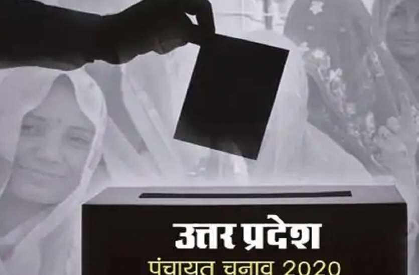 यूपी ग्राम पंचायत चुनाव 2020 : लखनऊ में कई ग्राम पंचायतें खत्म, सिर्फ इतने में होगा ग्राम प्रधान का चुनाव