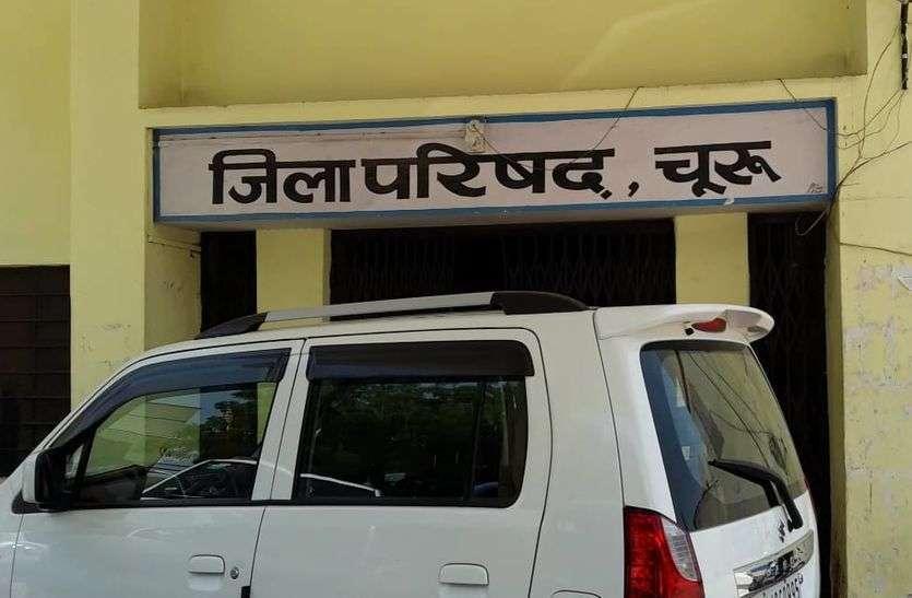 प्रथम चरण में सुजानगढ, रतनगढ एवं बीदासर में 23 नवंबर को होगा मतदान