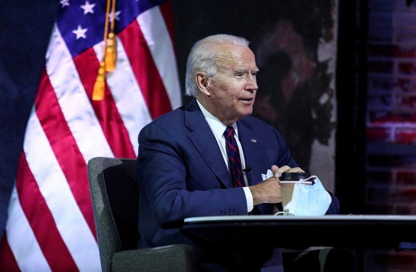 Twitter के बाद Facebook भी  Joe Biden को ट्रांसफर करेगा राष्ट्रपति का अकाउंट