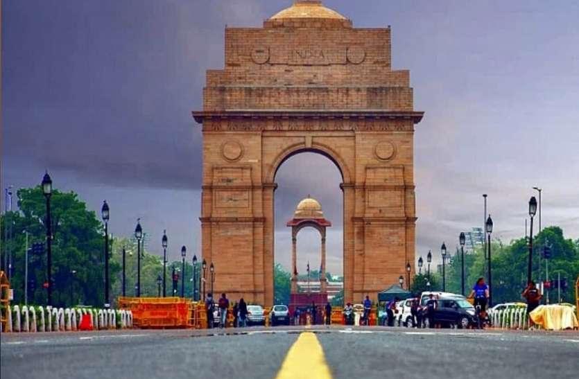दिल्ली बना दुनिया का  62वां सबसे बेहतरीन शहर, केजरीवाल बोले- 'रंग लाई लोगों की मेहनत'