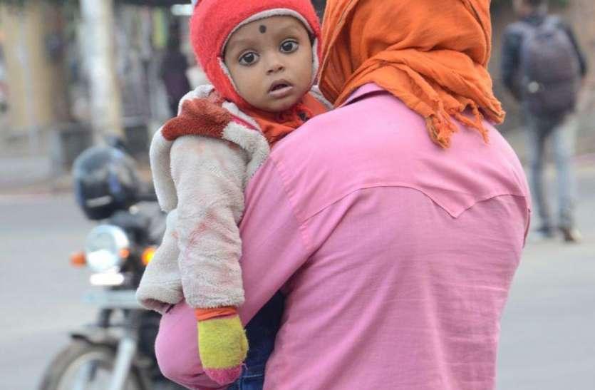 Rajasthan Weather: बादलों की हल्की आवाजाही से कल बढ़ सकता है पारा