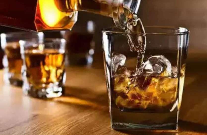 शराब दुकानों के लिए ई-नीलामी: रास नहीं आ रही नई आबकारी नीति, रजिस्ट्रेशन बहुत कम