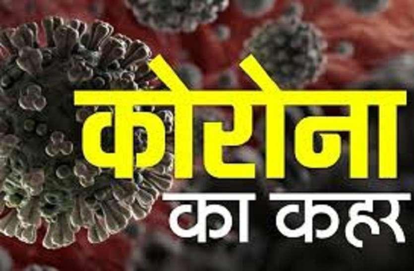 रायपुर की डूमरतराई अनाज मंडी में कोरोना विस्फोट, 50 में से 22 दुकानदार मिले पॉजिटिव, हड़कम्प
