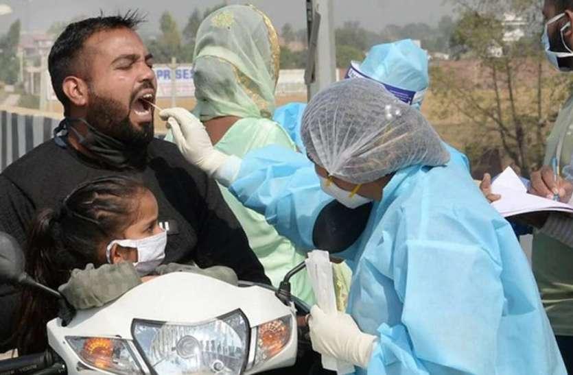 Coronavirus: दिल्ली में बीते 24 घंटे में 6,746 नए मामले सामने आए