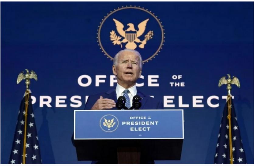 America: जो बिडेन कैबिनेट बनाने की कर रहे हैं तैयारी, मंगलवार को करेंगे मंत्रिमंडल की घोषणा