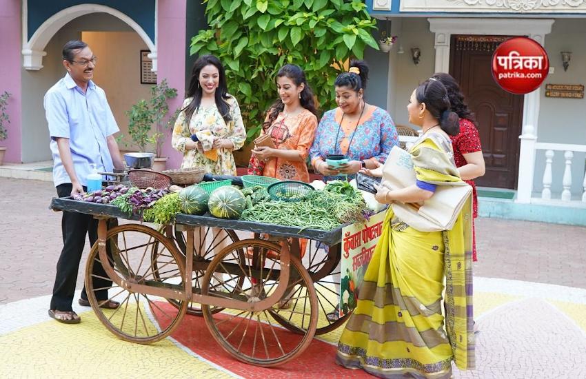 TMKOC: शादी के लिए कुछ भी करेगा, पोपटलाल मैकेनिक का काम छोड़ अब बेचेंगे सब्जी