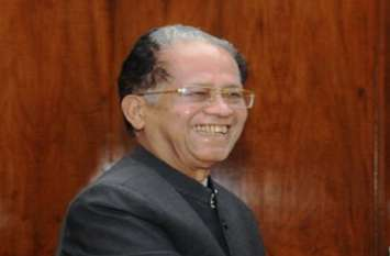 कोरोना वायरस : असम के पूर्व मुख्य मंत्री व कांग्रेस नेता तरुण गोगोई का निधन