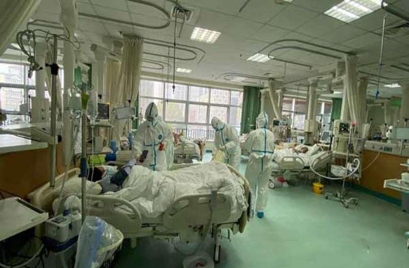 Rajasthan Corona Update-राजस्थान से आज 3314 नए कोरोना संक्रमित मिले