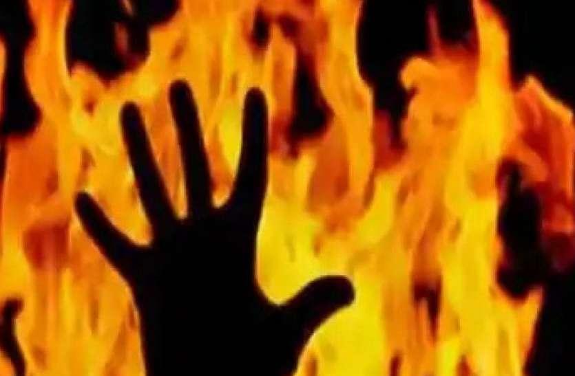 Breaking मेरठ में महिला अधिवक्ता को सैनिटाइजर से जलाने की घटना सामने आई, एसपी ने दिए जांच के आदेश