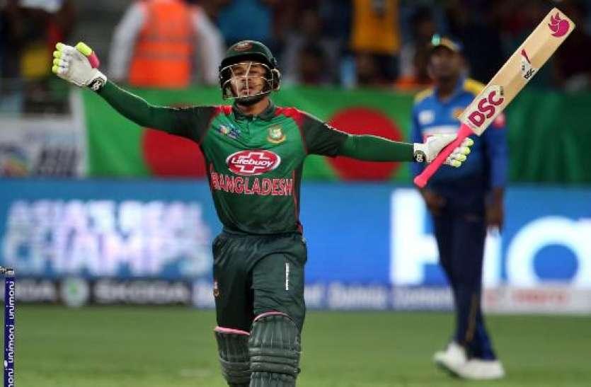 नहीं चाहता बांग्लादेश टीम की कप्तानी, किसी और को मिले मौका: मुशफिकुर रहीम