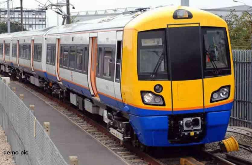 new train start: जबलपुर वालों को रेलवे की नई सौगात, नैनपुर जबलपुर के बीच अगले महीने से चलेगी ट्रेन!