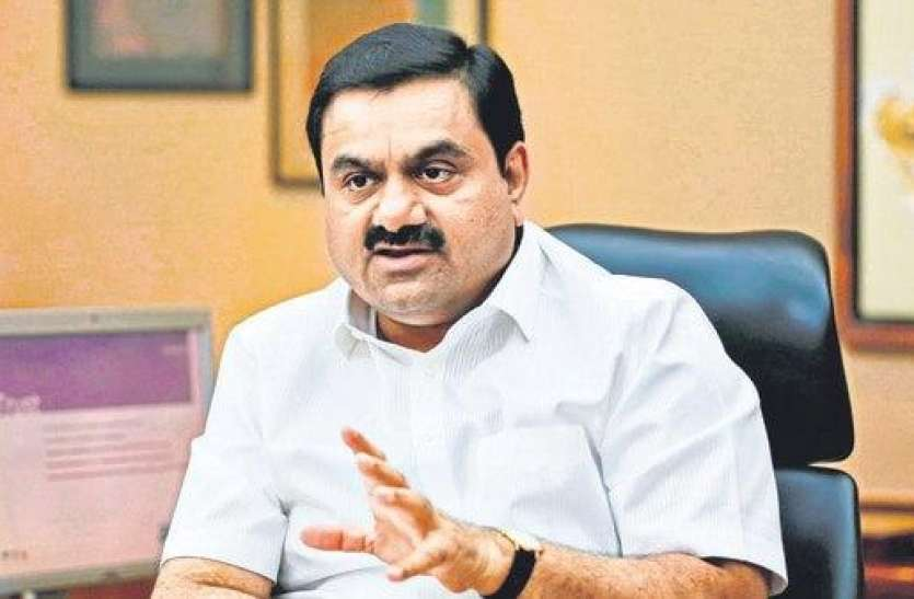 गौतम अडानी की इस कंपनी ने 8 महीनों में दोगुना कर दी कमाई, जानिए कैसे?