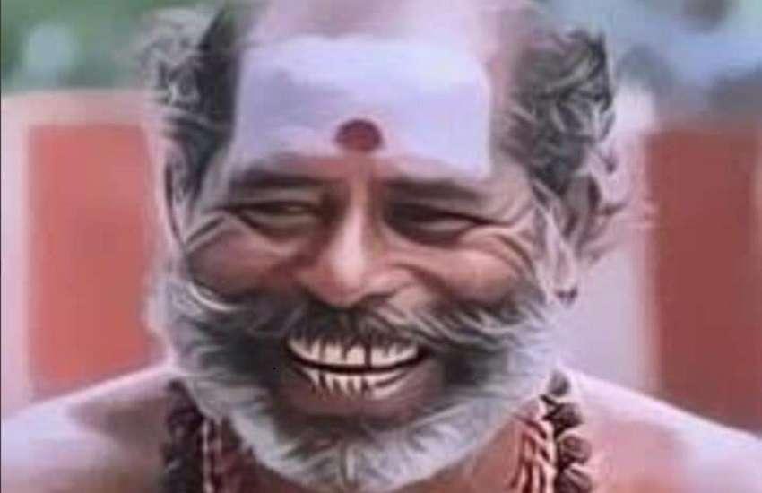 Thavasi Tamil Actor