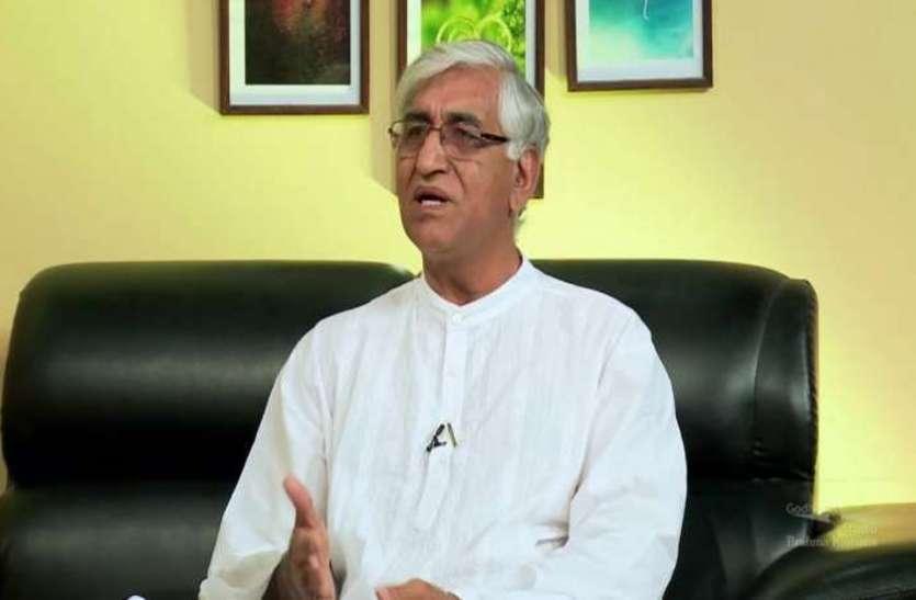 छत्तीसगढ़ : स्वास्थ्य मंत्री टी एस सिंहदेव बोले नाइट कर्फ्यू-लॉक डाउन की अभी जरूरत नहीं