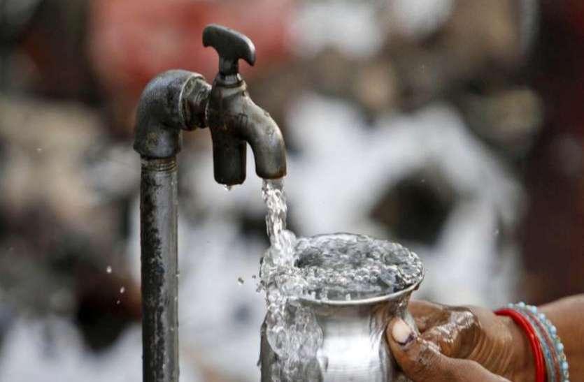 वाराणसी के 22 हजार 723 घरों में जल जीवन मिशन के तहत लगेगा पेयजल नल, टेंडर प्रक्रिया पर खड़े हुए सवाल
