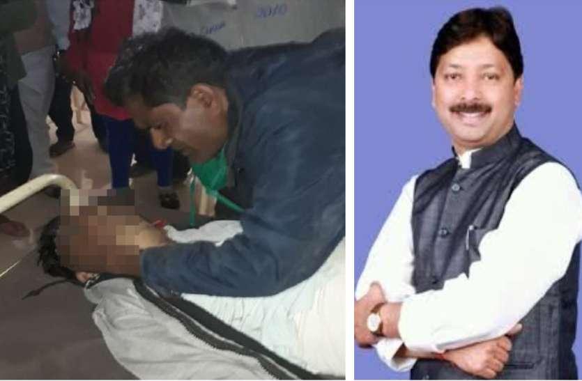 जूनियर इंजीनियर की मौत मामले में चौकी प्रभारी समेत 10 पुलिसकर्मी लाइन अटैच, भाजपा प्रदेश प्रवक्ता ने सरकारी हत्या दिया करार