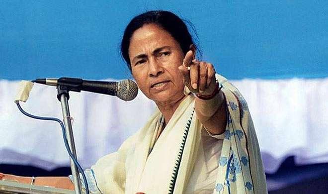 चुनाव से पहले बंगाल में सियासी बवाल, BJP नेता के बिगड़े बोल तो CM Mamata ने लगाया बड़ा आरोप