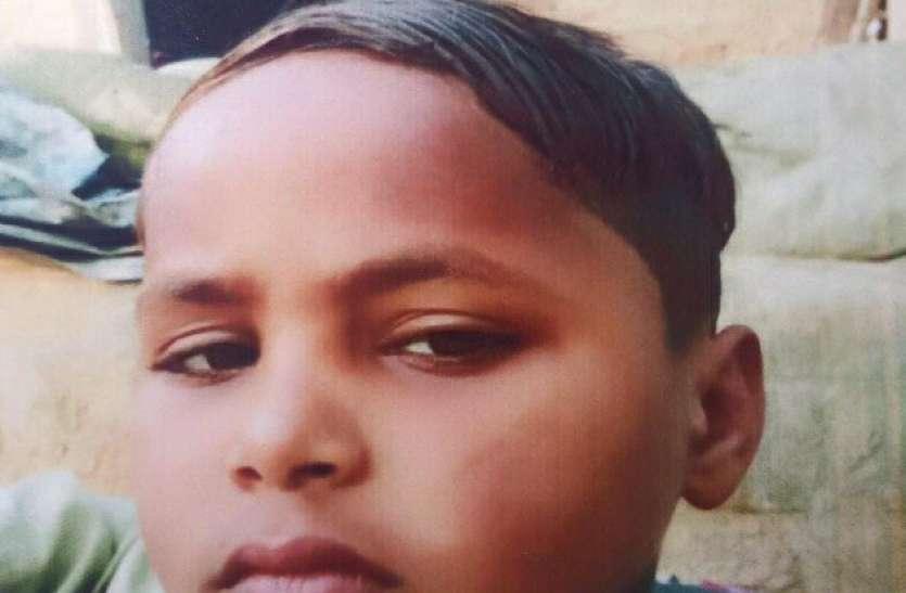 सहारनपुर में मासूम की अपहरण के बाद हत्या, परिवार में मचा काेहराम
