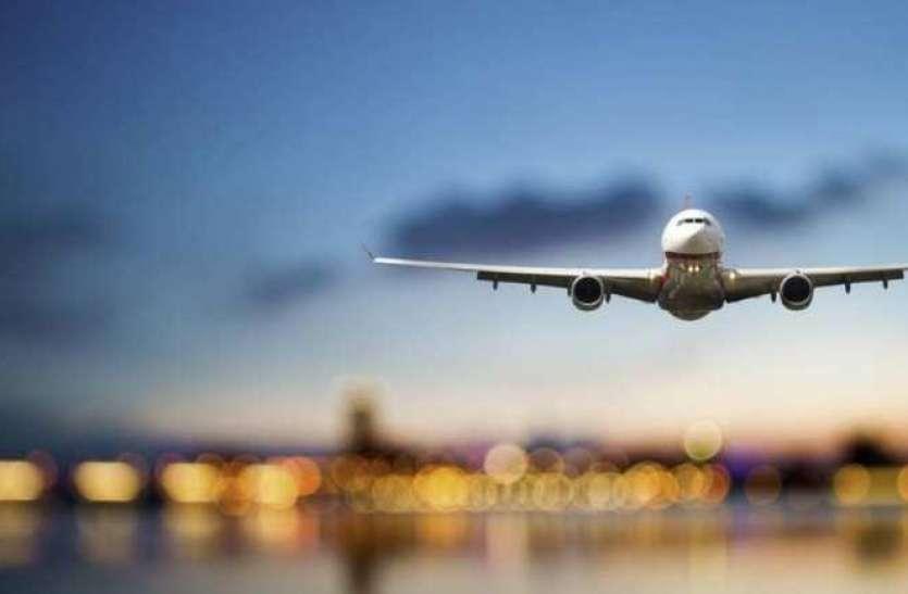 इंटरनेशनल एयर ट्रांसपोर्ट एसोसिएशन का अनुमान, 157 अरब अमरीकी डॉलर से अधिक का होगा नुकसान