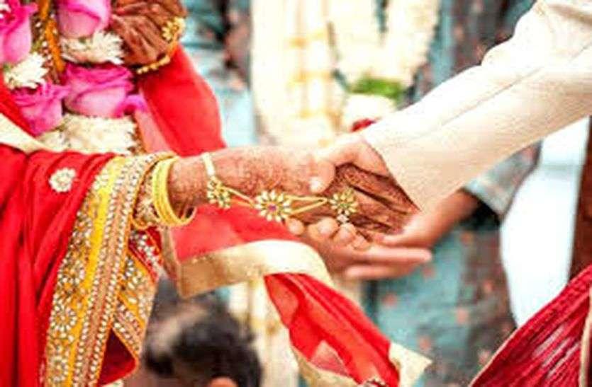 कोरोनाका साये में अजमेर जिलेमें विवाह समारोह की धूम, प्रशासनकीरहेगीपैनीनजर