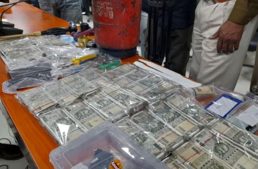 ATM तोड़कर 2 करोड़ रुपये से ज्यादा उड़ा चुका है ये अंतरराज्यीय गिरोह, वारदात करते हुए राजधानी पुलिस ने दबोचा