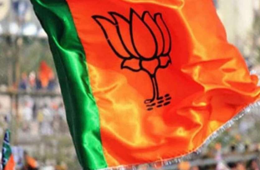 यूपी एमएलसी चुनावः भाजपा ने तीन सीटों पर जीत की हासिल, खेमे में खुशी की लहर