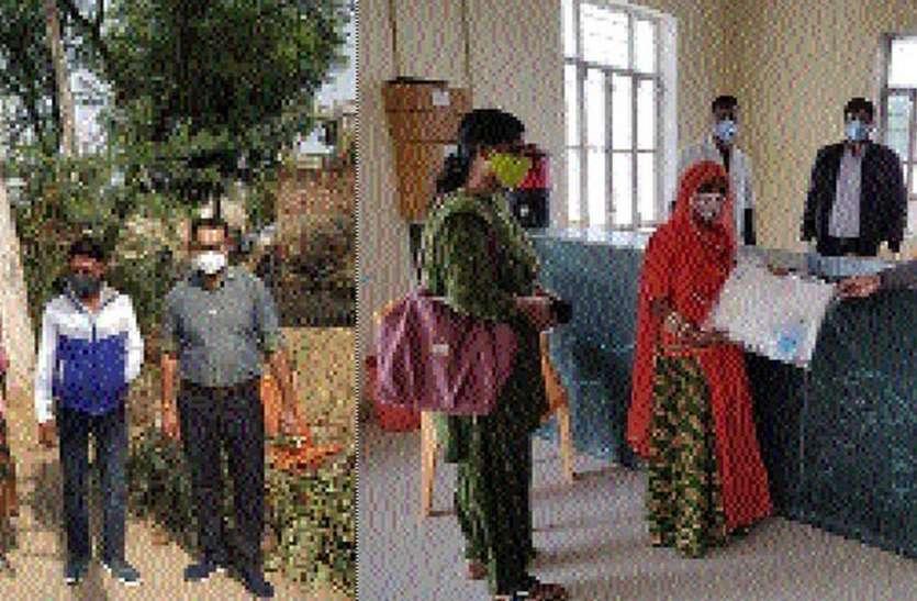 बूंदी जिले में 37 नए संक्रमित, नहीं टूट रही कोरोना की चेन