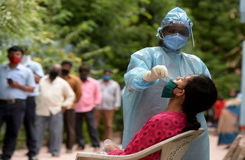 दिल्ली में 24 घंटे में 5475 मामले सामने आए, 91 लोगों की मौत