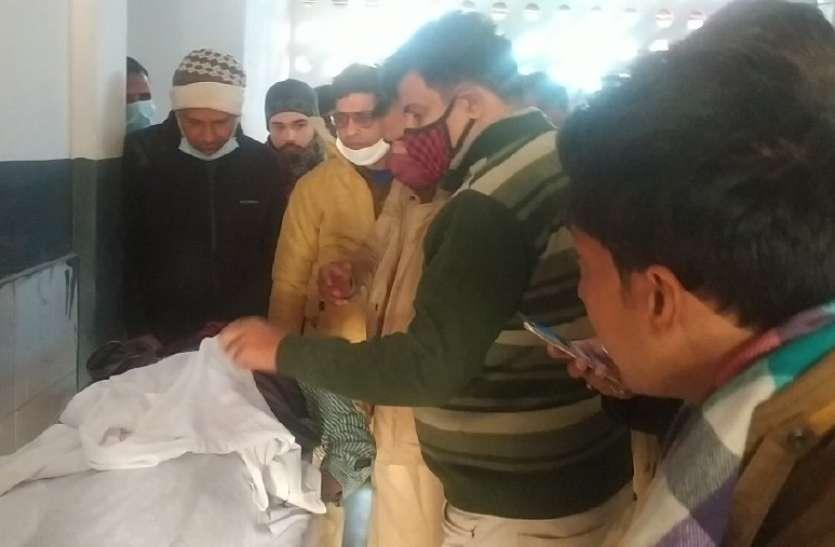 सहारनपुर में निजी स्कूल के प्रिंसिपल की अपहरण के बाद हत्या