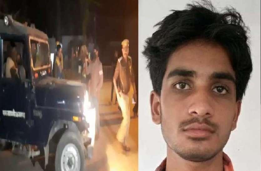 दलित ग्राम प्रधान सत्यमेव राम जयते का हत्यारा मुठभेड़ में ढेर, पुलिस को मिली बड़ी कामयाबी
