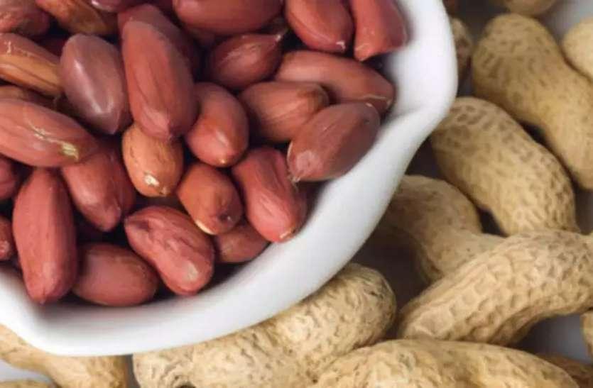 सर्दियों में अधिक खाई जाती हैं मूंगफली, इसकी हैं ये 5 खास वजह