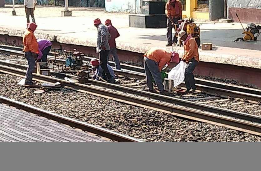 तीन एक्सप्रेस ट्रेनों का बढ़ा स्टॉपेज, यात्रियों को मिलगी राहत