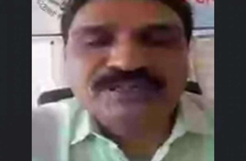 Webinars - न्यायाधीश ने कहा- गरीबों और एससी-एसटी के लिए शासन देता है नि:शुल्क पैरवी की सहायता