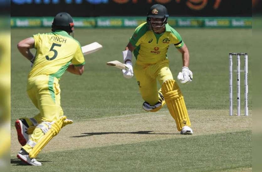 India Vs Australia 1st ODI: सिडनी वनडे में 66 रनों से हारी टीम इंडिया