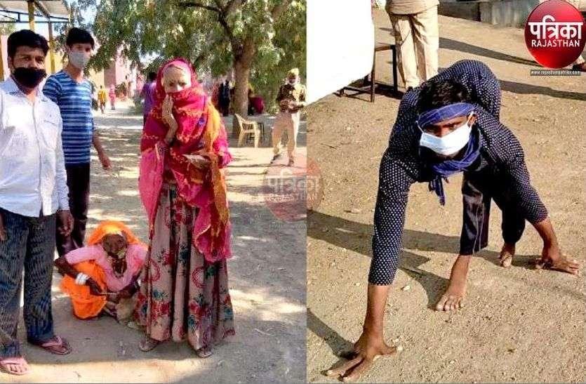 पंचायतीराज चुनाव : गांव की सरकार चुनने के लिए उत्साह से किया मतदान, देखें पूरी तस्वीरें...