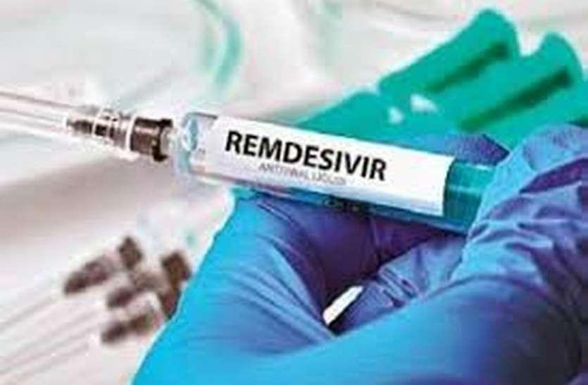 रेमडेसिविर और टोसीलीजुमेब इंजेक्शन पर प्रशासन की नजर