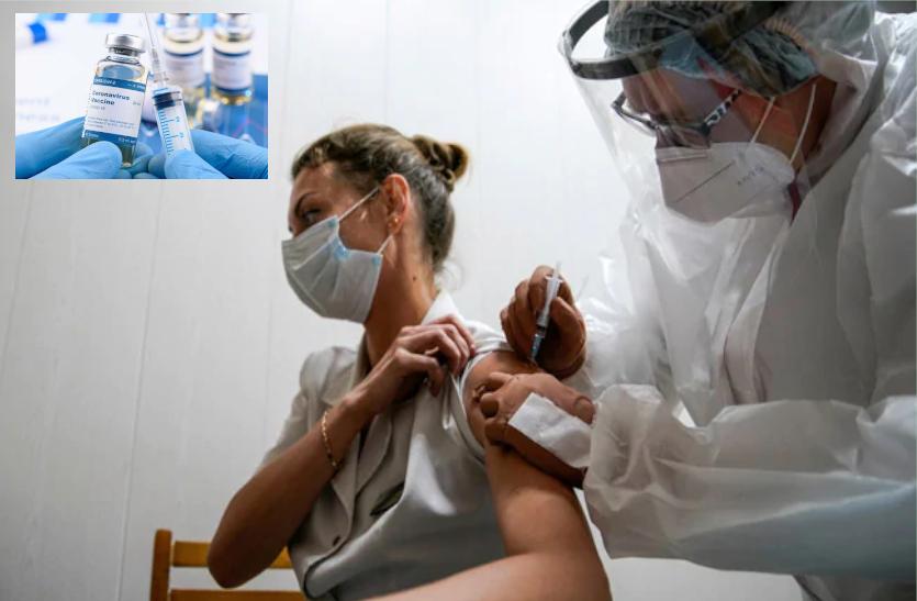 रूस की कोरोना वैक्सीन स्पुतनिक का उत्पादन भारत में होगा