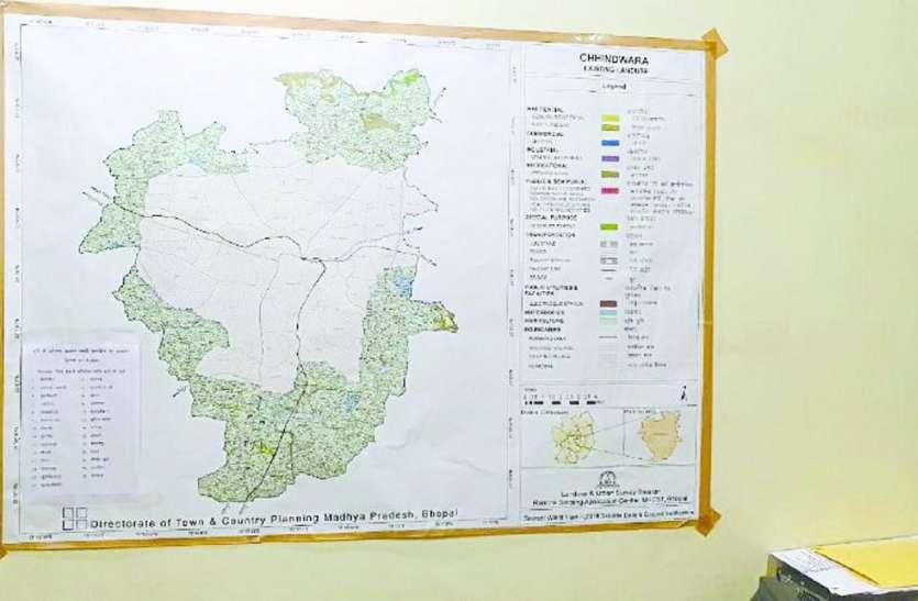 Master Plan: कमलनाथ सरकार के 27 गांवों पर शिवराज सरकार ने दी सहमति