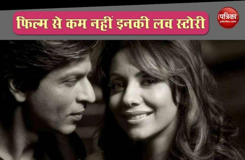 जब शाहरुख खान ने गौरी को शादी के बाद नमाज पढ़ने और बुर्का पहनने को कहा, जानें पूरा मामला