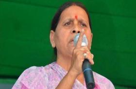 Bihar: CM नीतीश पर राबड़ी देवी का पलटवार- लालू जी की वजह से आपका सियासी वजूद