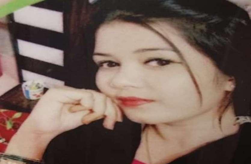 खूबसूरत पत्नी की गर्दन काटकर हत्या के बाद शव काे प्लाट में दबाया, पुलिस काे बताई चाैंकाने वाली वजह