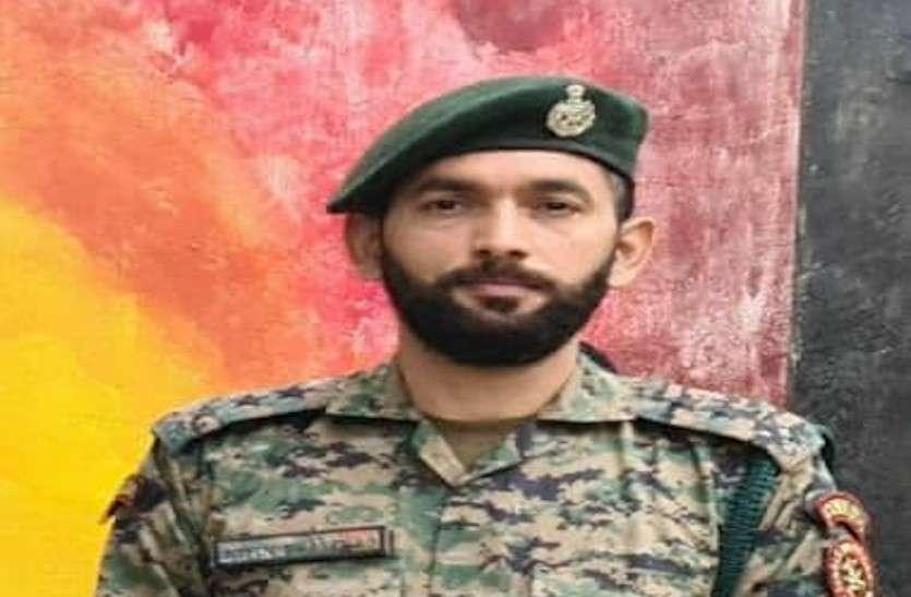 सुकमा में IED विस्फोट में सहायक कमांडेंट शहीद, CRPF अधिकारी समेत 5 जवान घायल