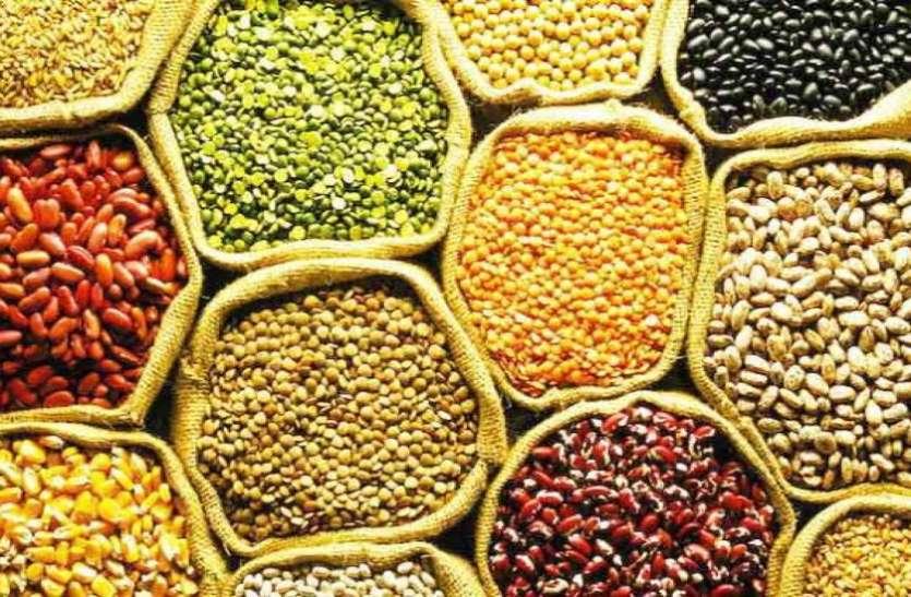 AGRI--कृषि उपज मंडी समिति ने जेडीए में जमा कराए 16 करोड़ रुपए