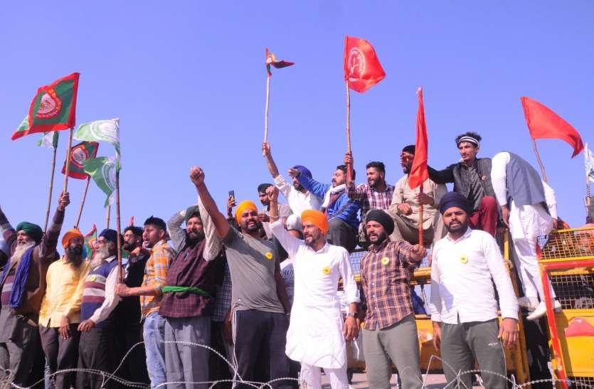 किसान आंदोलन उत्तर भारत में बढ़ा ना दे फल और सब्जियों की महंगाई, जानिए कैसे?