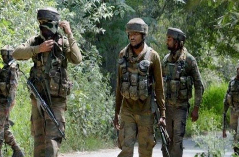 Chhattisgarh : IED विस्फोट में असिस्टेंट कमांडेंट नितिन भालेराव शहीद, 7 घायल