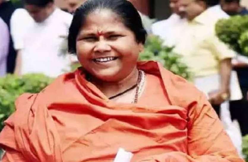 केंद्रीय मंत्री को प्रदेश के अस्पतालों पर विश्वास नहीं, दिल्ली एम्स रवाना